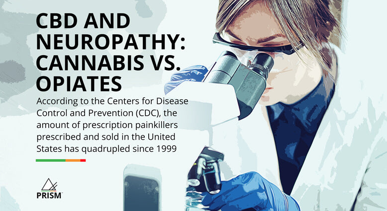 CBD and neuropathy: cannabis vs. opiates