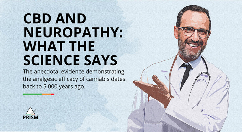 CBD and neuropathy: what the science says