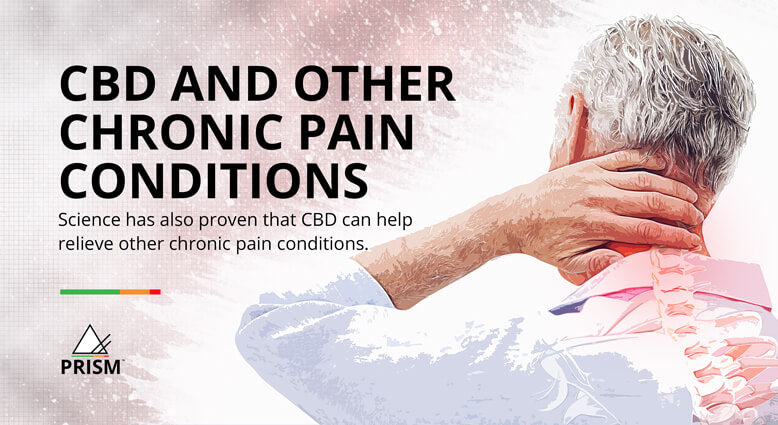 CBD and other chronic pain conditions