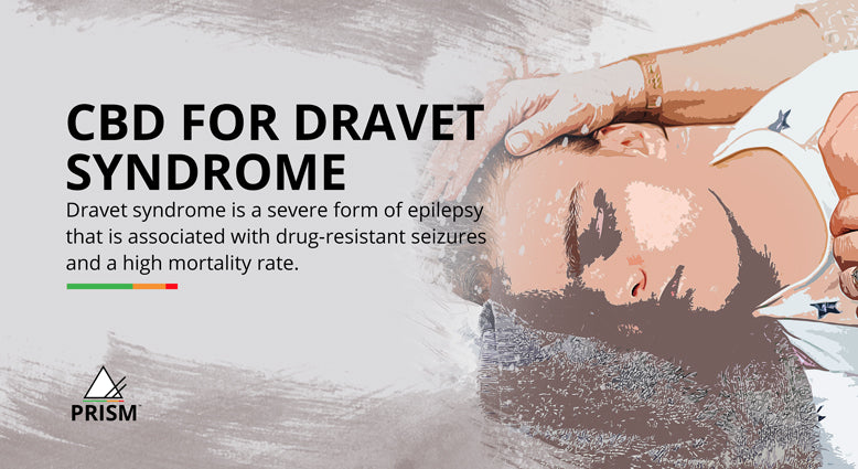 CBD for Dravet syndrome