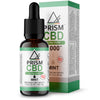 Image of CBD Oil Mint 250mg 30ml Bottle and Box