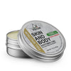 Image of SKIN & BODY CBD BALM CREAM (FULL SPECTRUM)