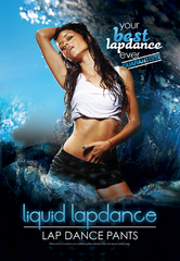 Liquid Lapdance Wholesale Case (24 units) (Originals)