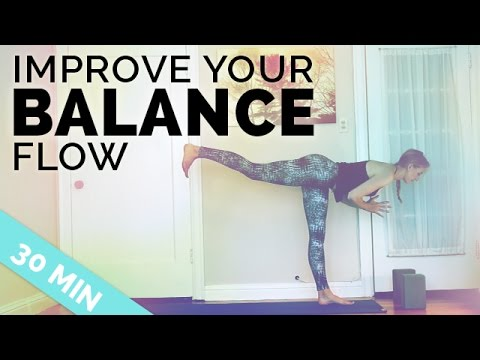Day 7 Improve Your Balance