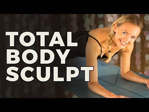 Day 12 Total Body Sculpt