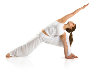 Tips for Hot Yoga