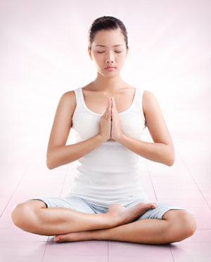 How to Do Yoga During Menstruation