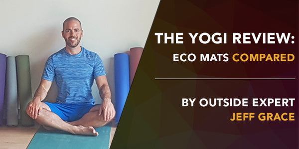 The Yogi Review: Eco Mats Compared