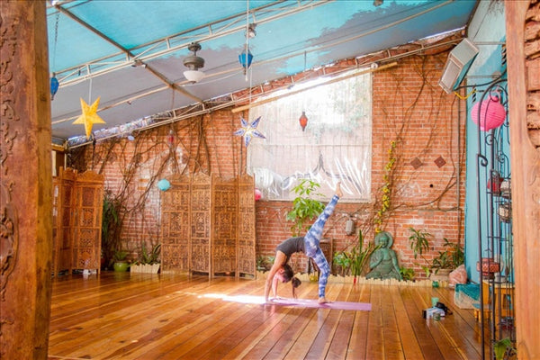 Yoga Studio of the Month: Liberation Yoga in Los Angeles, CA
