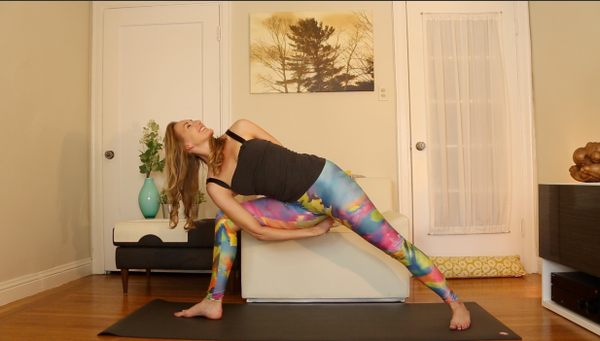 The Showdown: Jade Yoga vs. Manduka PRO