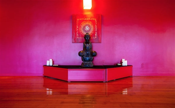 Yoga Studio of the Month: Black Dog Yoga in Sherman Oaks, CA