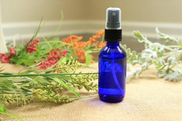 DIY: Hydrating Facial Mist