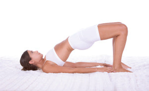 How To Do Bridge Pose In Yoga Yogaoutlet Com