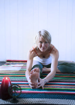 How to Do Head-of-Knee Pose in Yoga