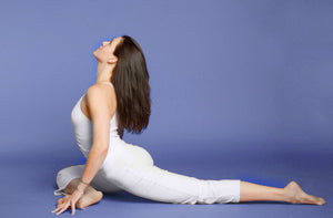 How to Do One-Legged King Pigeon Pose in Yoga