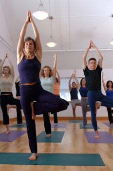 How to Pick the Best Yoga Studio for You