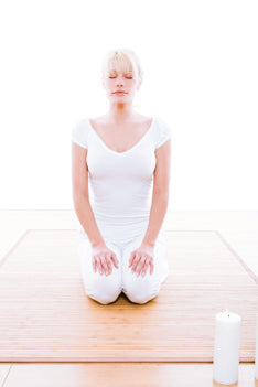 How to Practice Kapalabhati Pranayama in Yoga