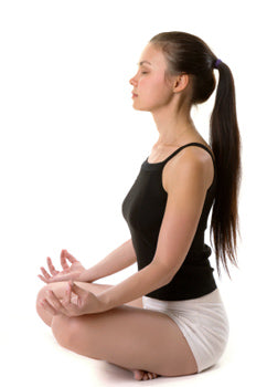 How to Practice Ujjayi Breath in Yoga