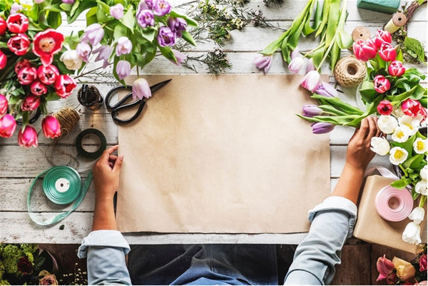 How to Make a Vision Board to Manifest Your Dreams This Spring