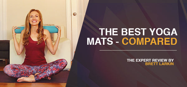 Best Yoga Mats Compared - The Expert Review