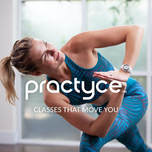 Ready, Click, Flow: Newest Yoga Streaming Site Practyce Goes Live Featuring Modern Video Library and Hard-to-Find Classes
