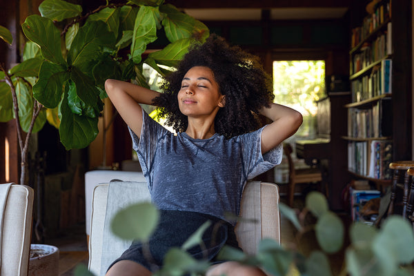 Soothing End-of-Summer Self-Care Tips