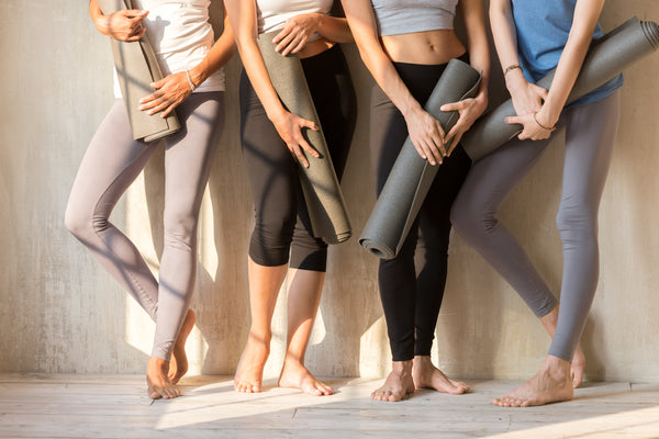 Win Your Wishlist for National Yoga Month!