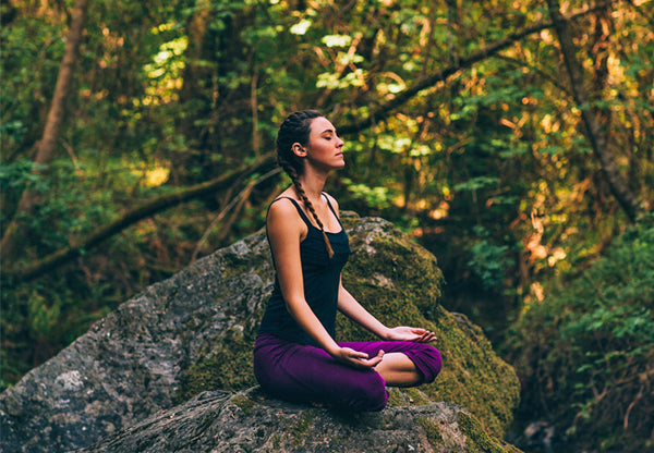 A Simple Mind-Clearing Meditation for a Fresh Start