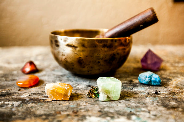 How to Use Singing Bowls to Enhance Your Spiritual Well-Being