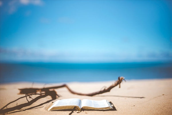 A Soulful Summer Reading List