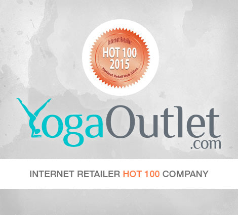 YogaOutlet.com Named to Internet Retailer's Hot 100 List