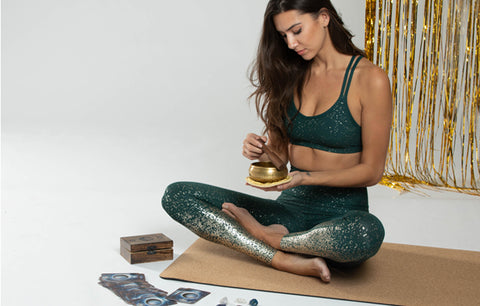 Yoga Holiday Gifts for Her