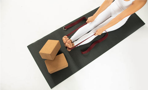 yoga holiday gifts under 25