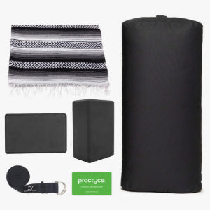 Restorative Yoga Bundle