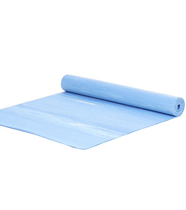 "Gaiam Tie Dye Yoga Mat 68"" 3mm"