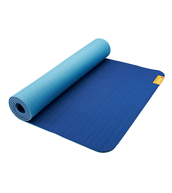 "Hugger Mugger Earth Elements Eco Yoga Mat  72"" 5mm"
