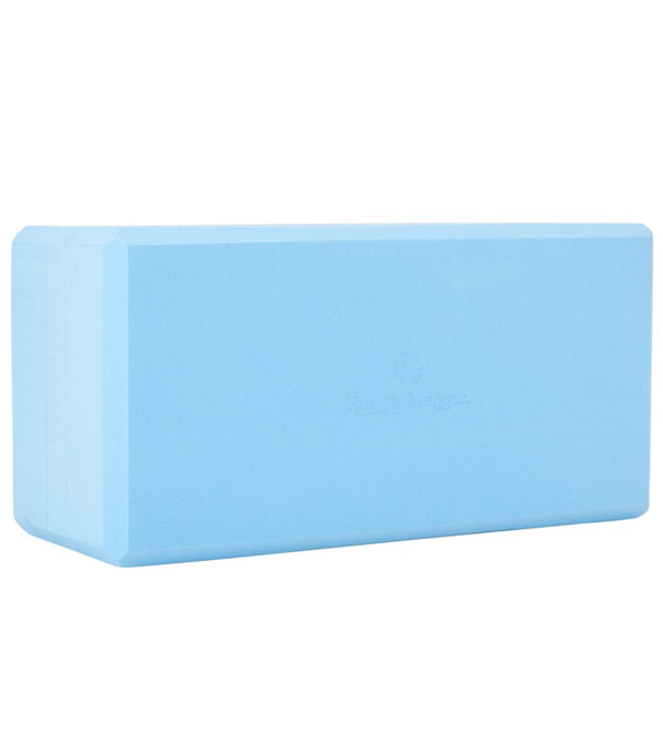 "Hugger Mugger 5"" Big Foam Yoga Block"
