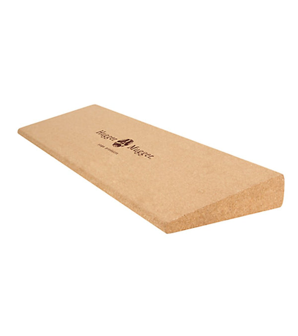 Hugger Mugger Cork Yoga Wedge