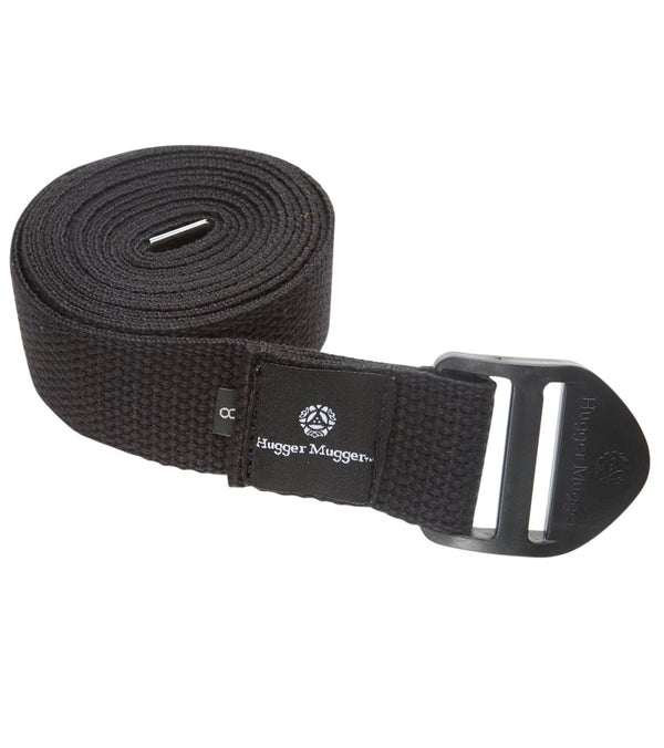Hugger Mugger 8' Cotton Cinch Yoga Strap