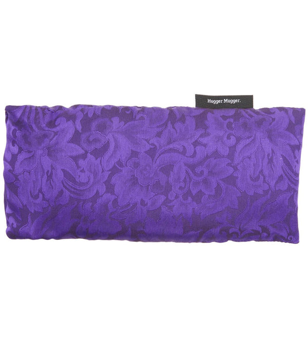 Hugger Mugger Silk Yoga Eye Pillow- Herbal