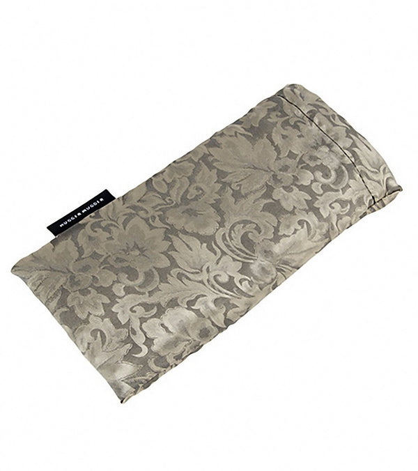Hugger Mugger Silk Yoga Eye Pillow - Beads