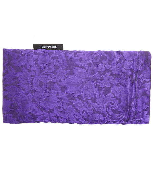 Hugger Mugger Silk Yoga Eye Pillow - Flax