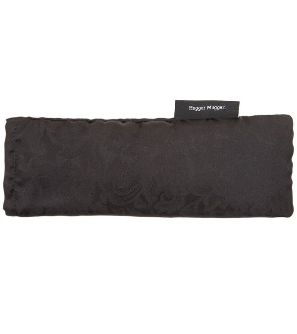 Hugger Mugger Piccolo Silk Yoga Eye Pillow - Flax