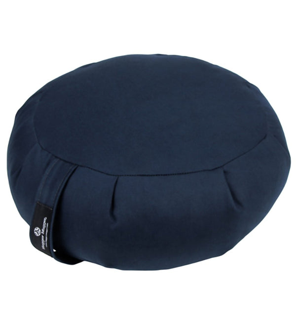 Hugger Mugger Zafu Yoga Meditation Cushion
