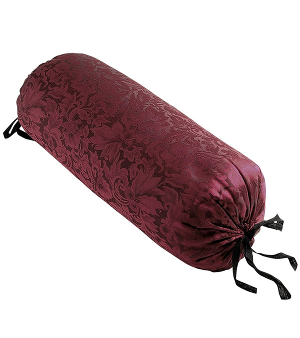 Hugger Mugger Silk Yoga Neck Pillow