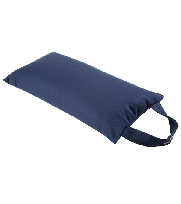 Hugger Mugger Sukasana Yoga Meditation Cushion