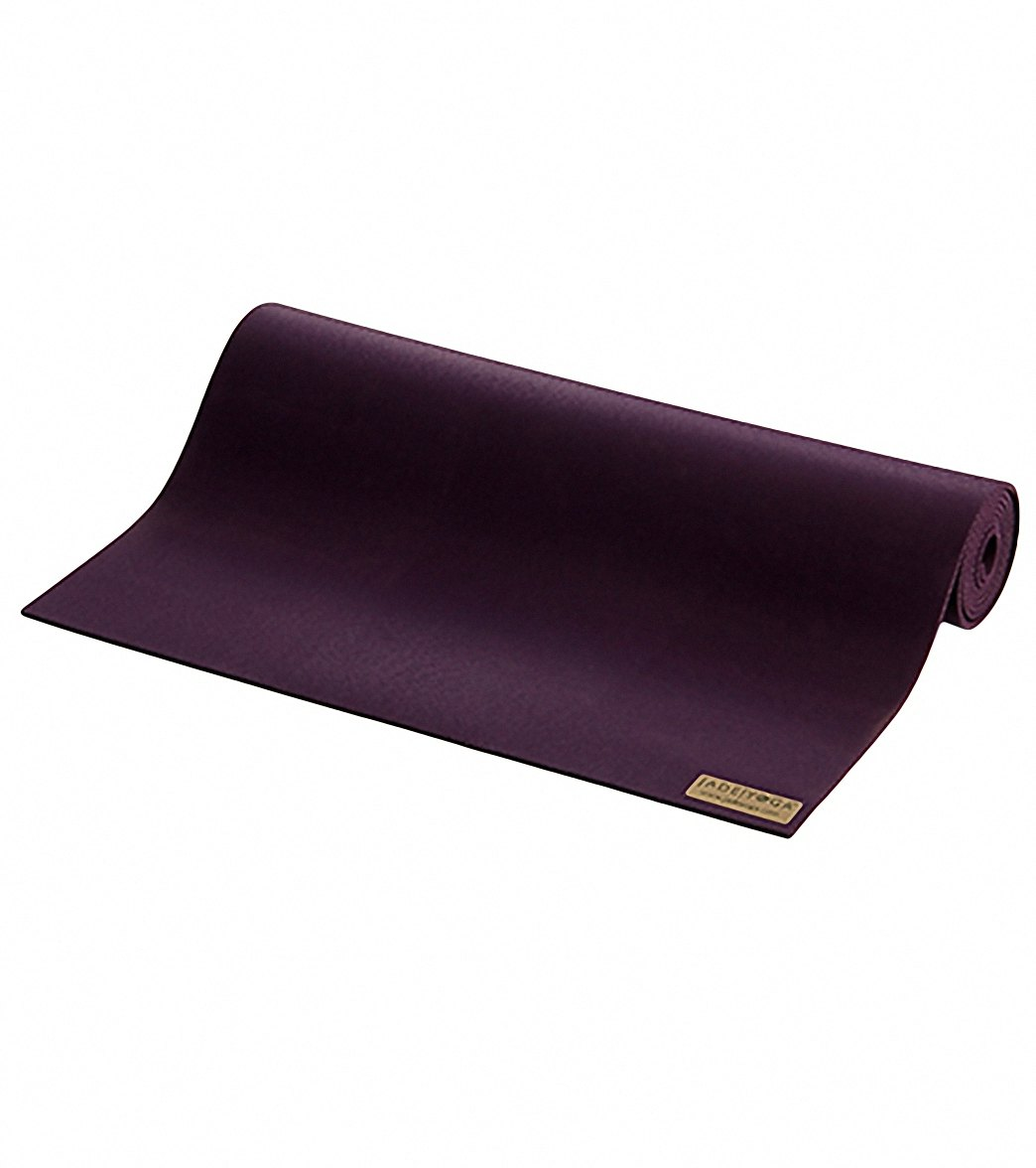 Jade Yoga Harmony Natural Rubber Yoga Mat 74 5mm Yoga Mat At Yogaoutlet Com At Yogaoutlet Com