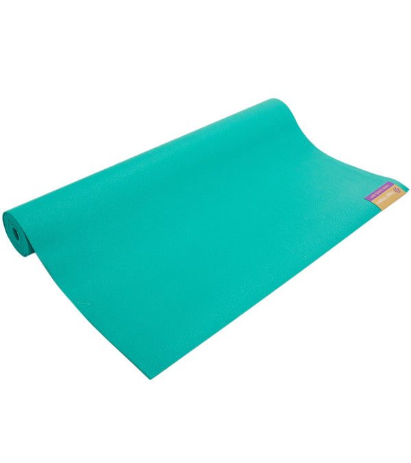 "Hugger Mugger Tapas Travel Yoga Mat 68"" 1.5mm"