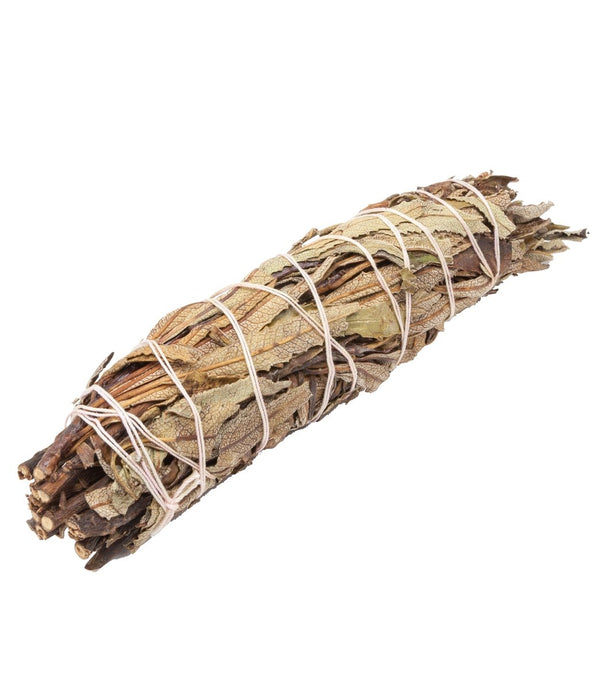 Shamans Market Yerba Santa Incense Bundle 9""