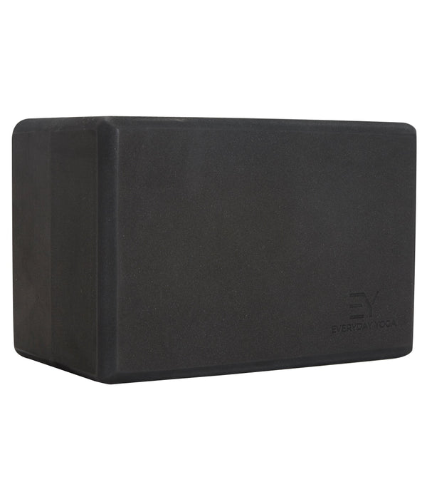 Everyday Yoga 5 Inch Foam Yoga Block
